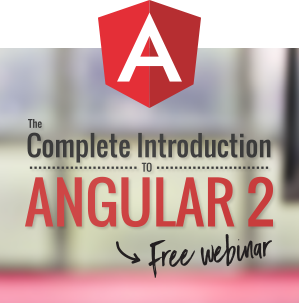 The Complete Introduction to Angular 2